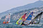 Torbole 2018 IFCA SLALOM Y&M World Championships