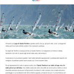 Una sintesi della vela 2019 sul Garda Trentino