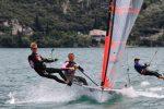 2019 Zhik 29er European Championships • Lake Garda