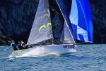 Melges 24 Tour ACT 1-2020 Nat. Champ