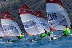 Regata Nazionale Open Skiff•CVARCO