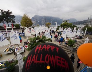 Halloween Cup Optimist 2019