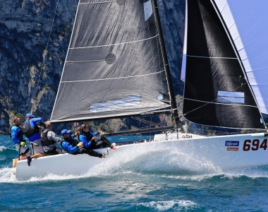 SB20 Italian Championship