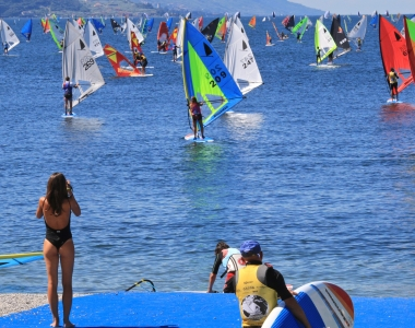 Windsurfer World Trophy 2018