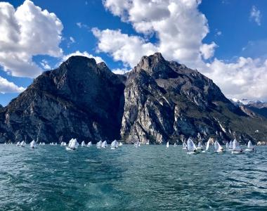 36th Lake Garda Meeting Optimist