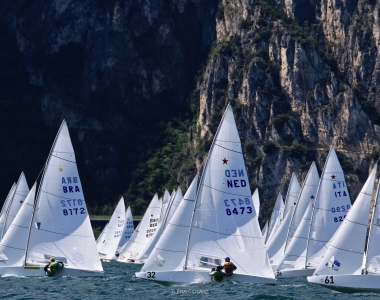 SSL Breeze Grand Slam, Riva del Garda
