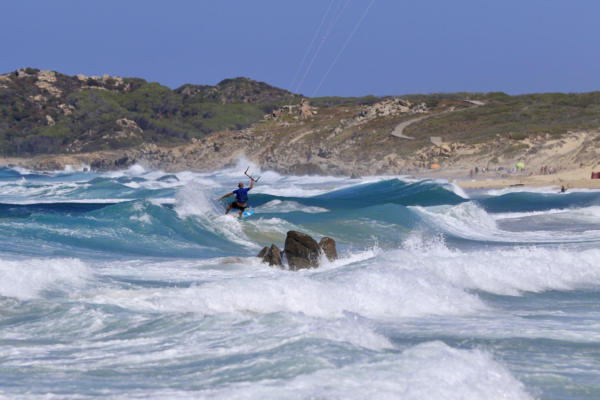Kitesurf World